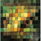 Alter Klang- Paul Klee (A)